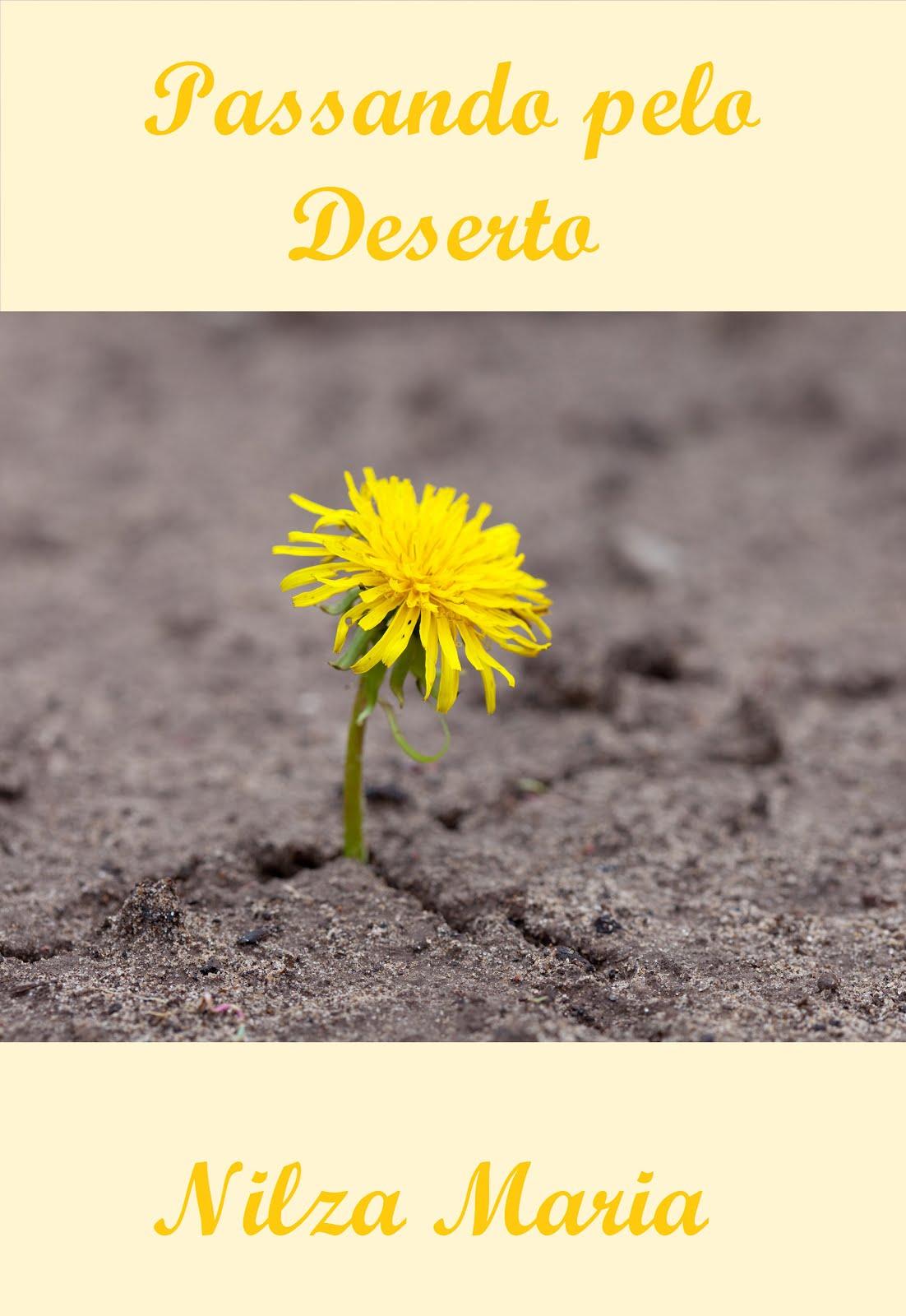 E-book: Passando pelo deserto