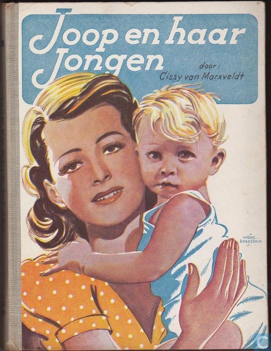 Perfekt Tien Jaar Later Begon Joop Ineens Op De Rommelmarkt Te Verschijnen, Waar Ik  Haar Tot Dan Toe Nauwelijks Had Aangetroffen. En Kon Ik Voor Vijf Euro, ...