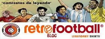 Retrofootball Blog