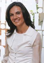 Mamen Sánchez - Autora