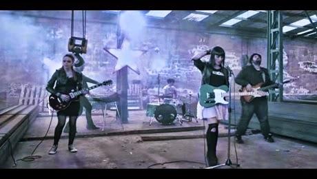 Videoclip De María Villalón – Descalza HD