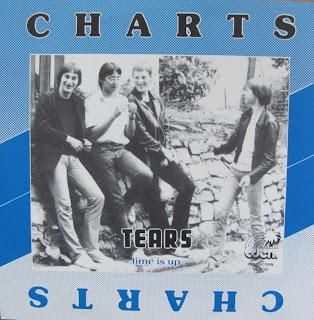 Charts (Belgium, 1979)