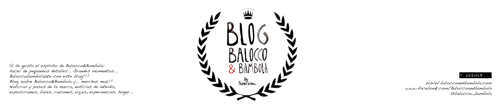 Balocco and Bambola