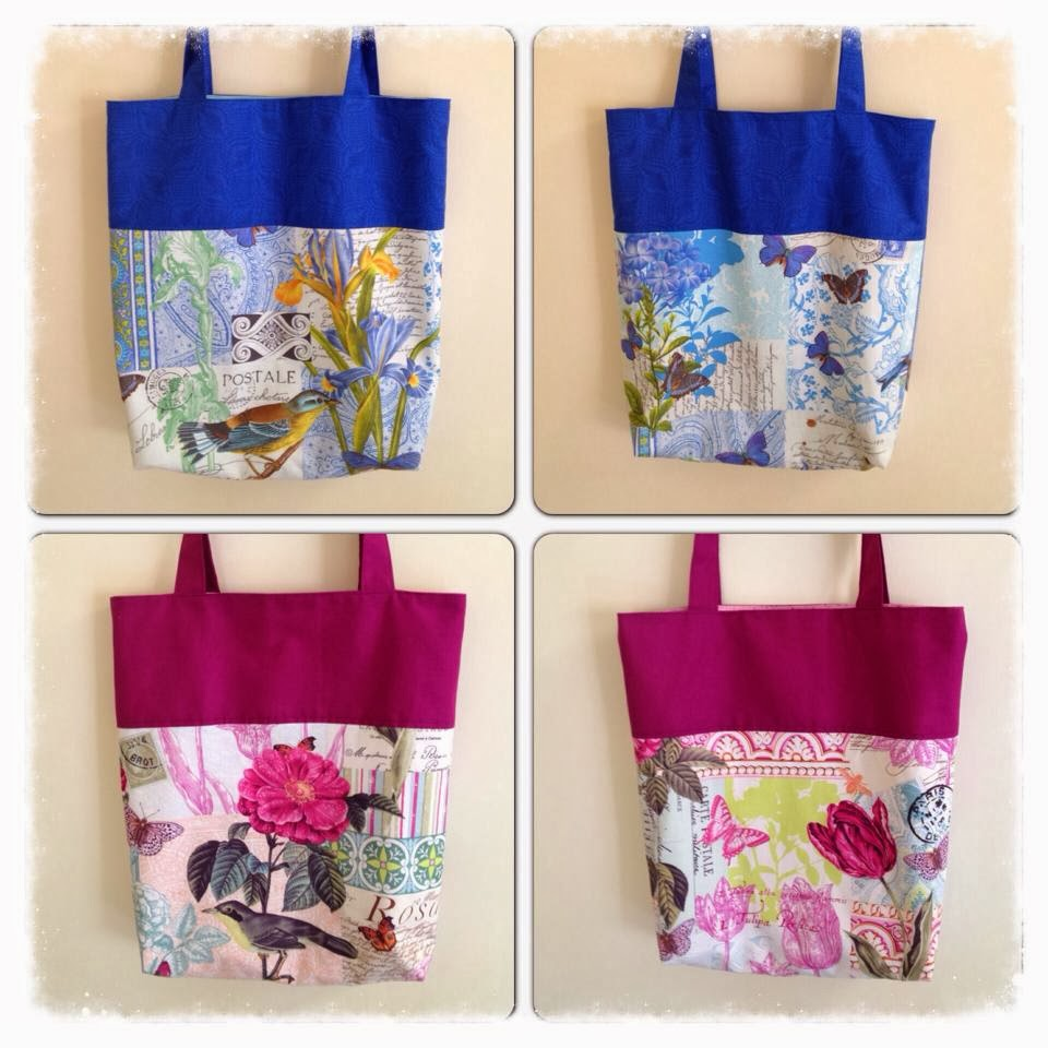 Fancy Totes