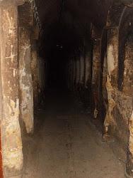 the hidden passageway