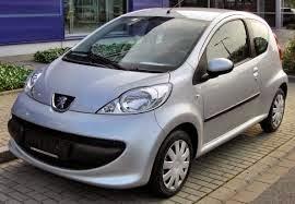 mobil gagal produksi pasaran indonesia peugeot 107
