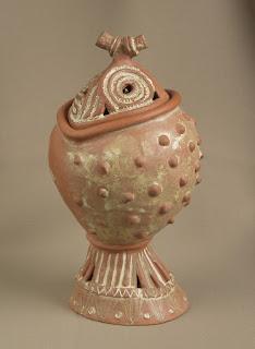 Mi vision personal de la cer mica en uruguay mujeres en for El ceramista cordoba