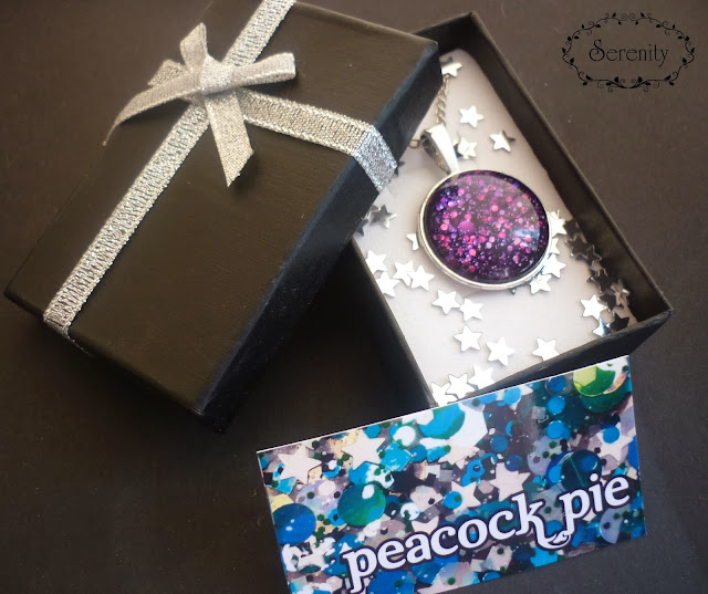 Peacock Pie Jewellery