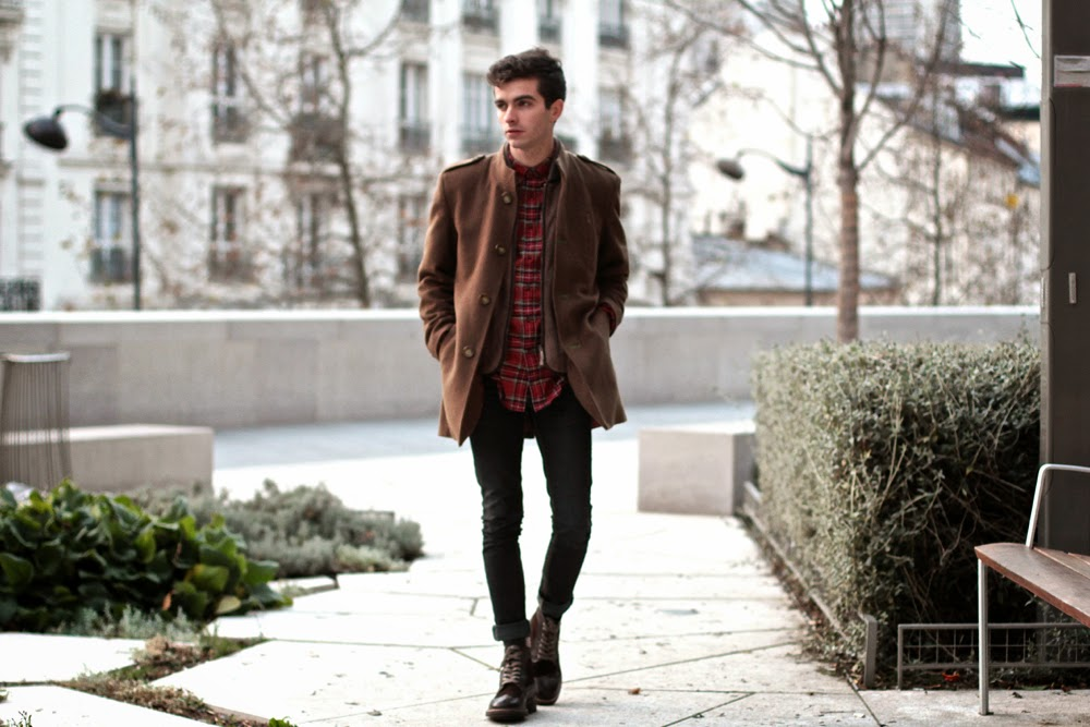 Blog Mode Homme Paris Style Tailor4Less Uniqlo Malo Cheap Monday Dinh Van Marc O'Polo Mensfashion
