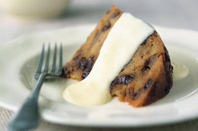 Apple pudding Recipe