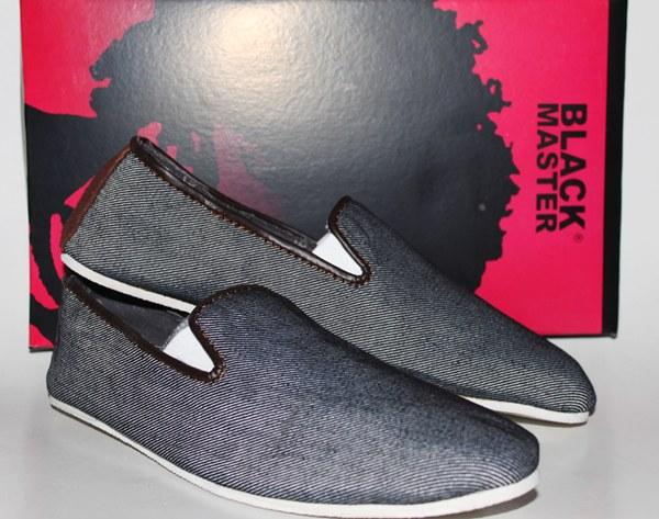 Sepatu Blackmaster Slip BM77