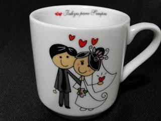 Opções diferente de lembrancinhas casamento 2015