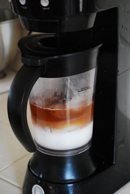 best frappuccino machine