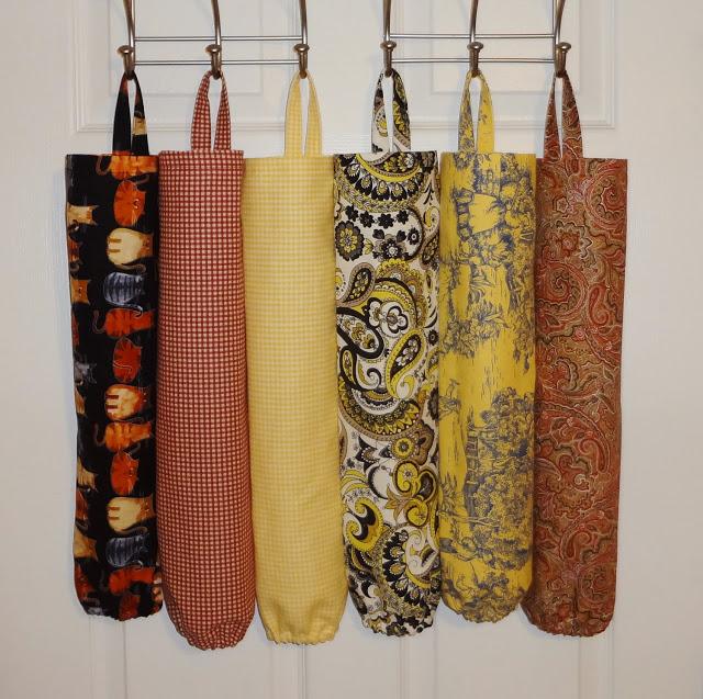 Идеи хранение пакетов на кухне своими руками