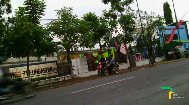 Universitas Tulungagung Jawa Timur Tulungagung Jawa Timur
