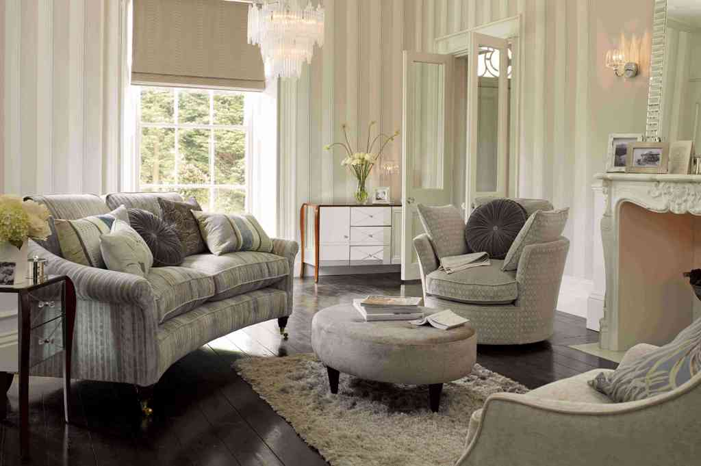 The Bride's Diary - Home & Lifestyle: Laura Ashley New Home ...