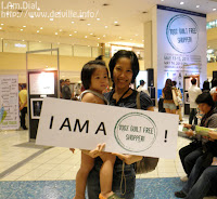 World Fair Trade Organization-Asia: I'm a 100% Guilt Free Shopper 18