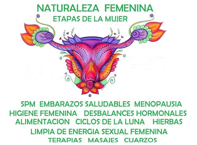 ATENCION A LA SALUD  FEMENINA CON MEDICINA TRADICIONAL