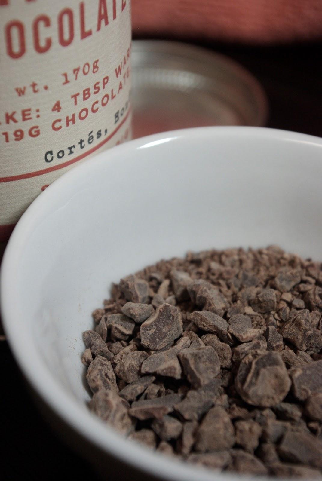 Melting Mug: Review - Askinosie Sipping Chocolate