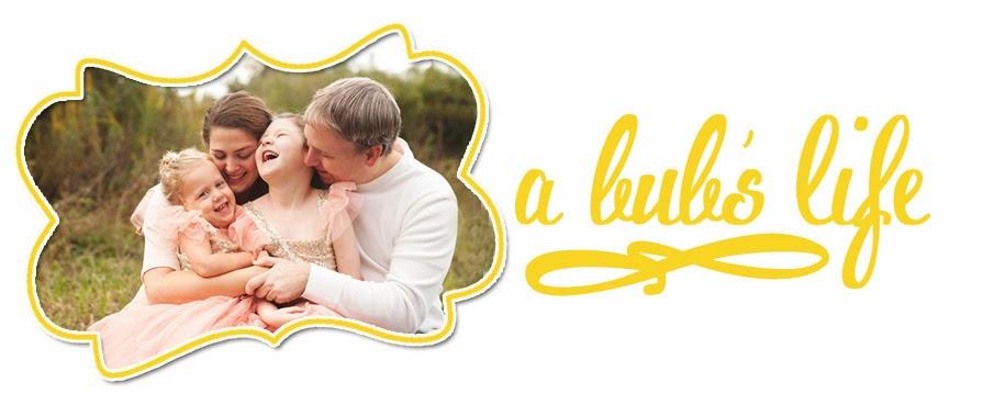 A Bub's Life