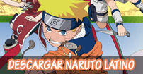 naruto audio latino