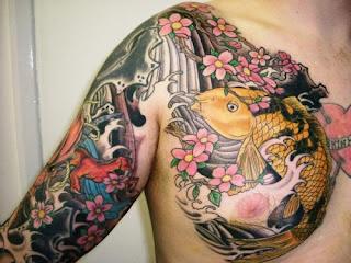 Tattoo Treatment