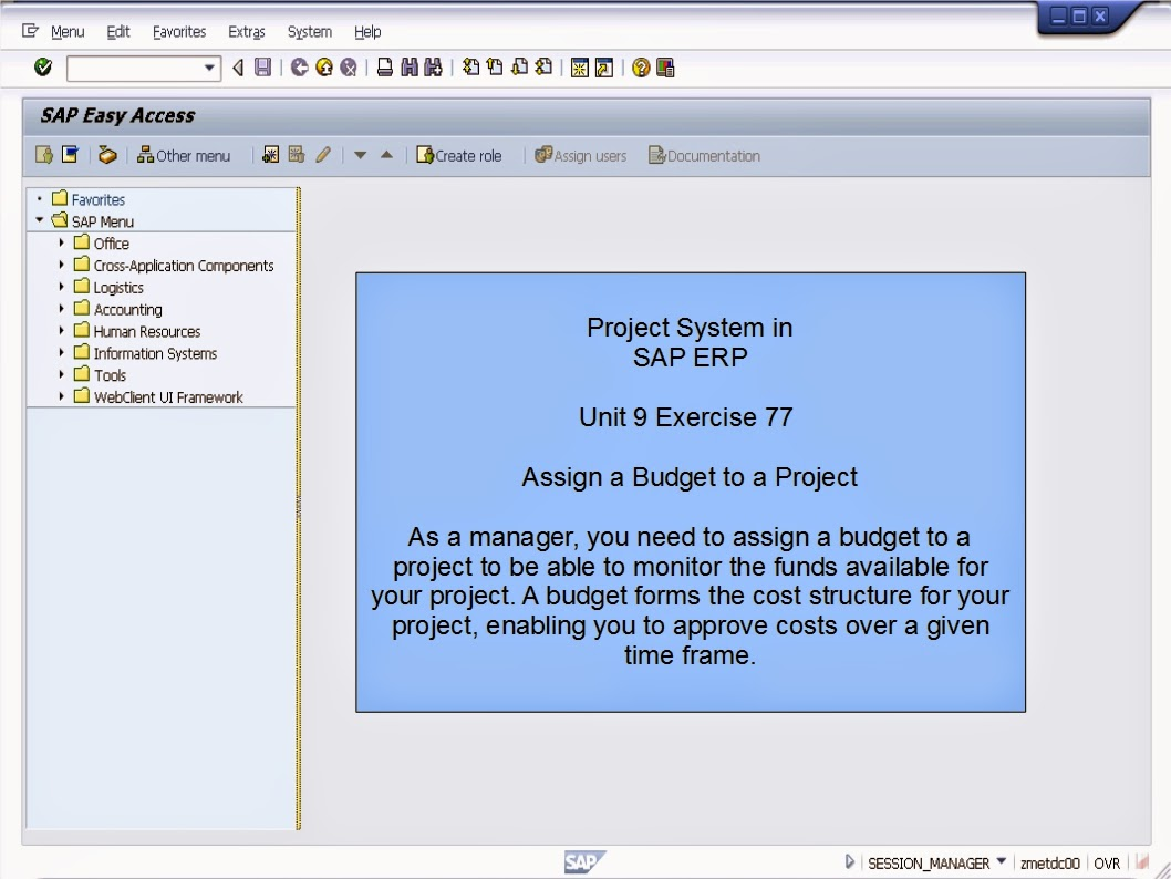 sap project systems Welcome to the sap project system wiki space this is the scn wiki starting point for topics around project system feel free to create and correct entries, as well as provide comments on.