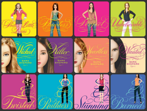 pretty little liars tome 1 pdf