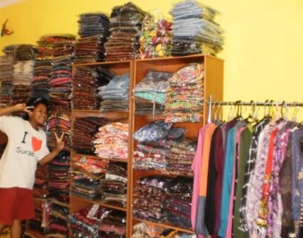 baju muslim murah ukuran besar