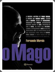 Download Audiobook O Mago