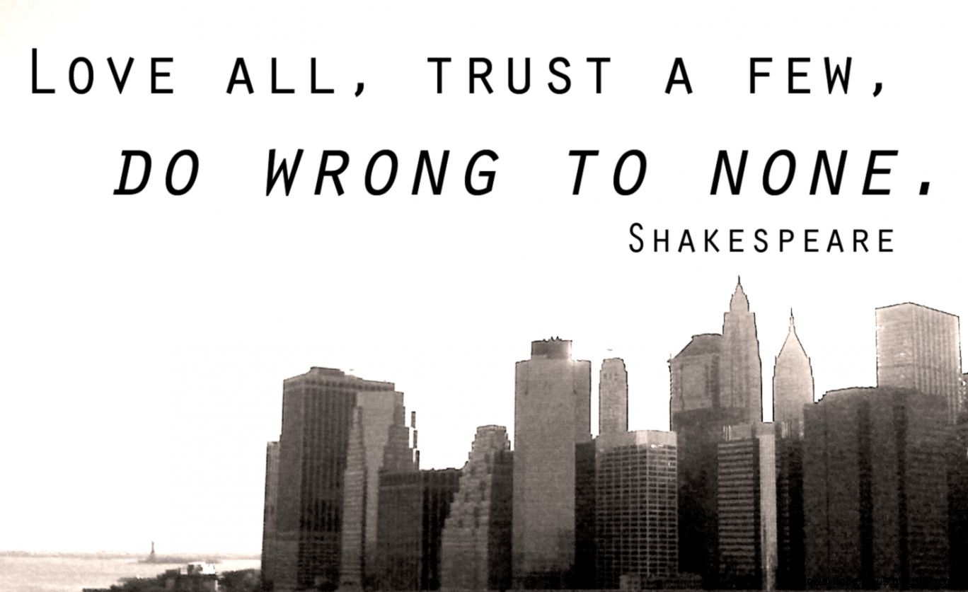 25 Wise Shakespeare Sayings  QuotesHunter