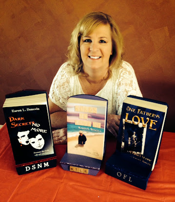 See my BOOKS now!