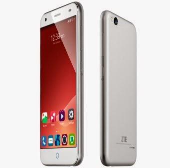 ZTE rilis Blade S6, smartphone octa-core 64-bit pertama ZTE harga 3 jutaan