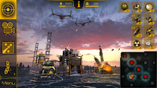 Oil Rush: 3D naval strategy v1.45