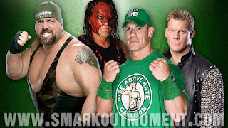 Watch Money in the Bank 2012 PPV John Cena Online Stream