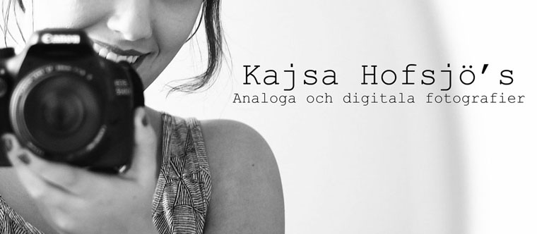Kajsa's fotografier