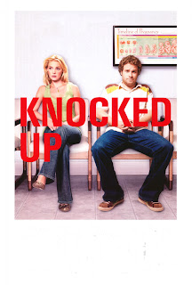 Knocked up (Lío embarazoso) (Ligeramente embarazada) (2007) Español Latino