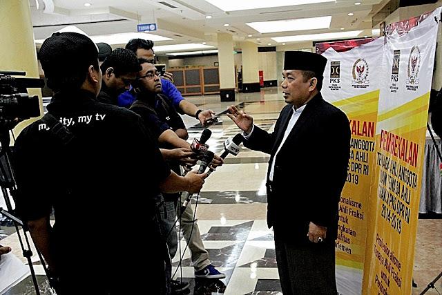 Jazuli : Menteri Agama Lebih Baik Bicara Hal Strategis Bangun Umat Beragama
