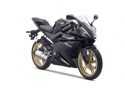 Yamaha - YZF R125