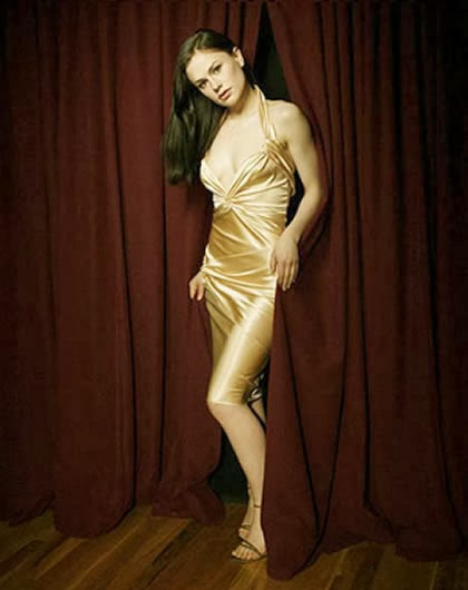 Anna Paquin Photo Gallery: Anna Paquin Hot Hot Hot Photo ... Anna Paquin Dating