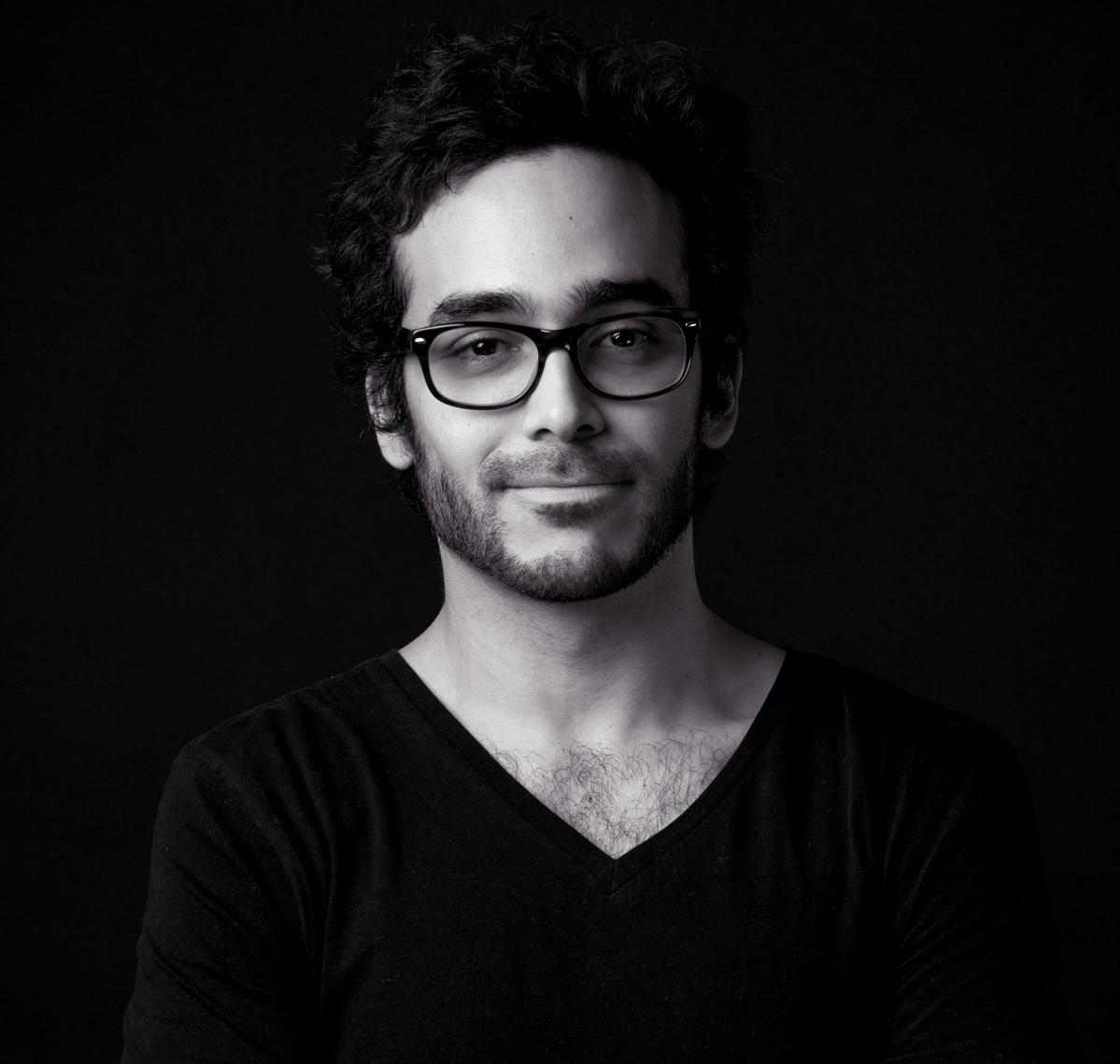 Oliver Olivo