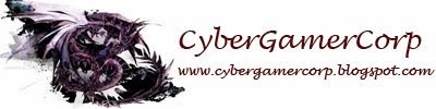 Cyber Gamer - Corp