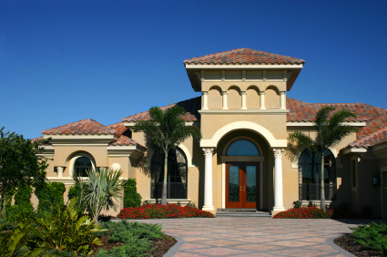 Jupiter golf course homes Mediterranean homes for sale