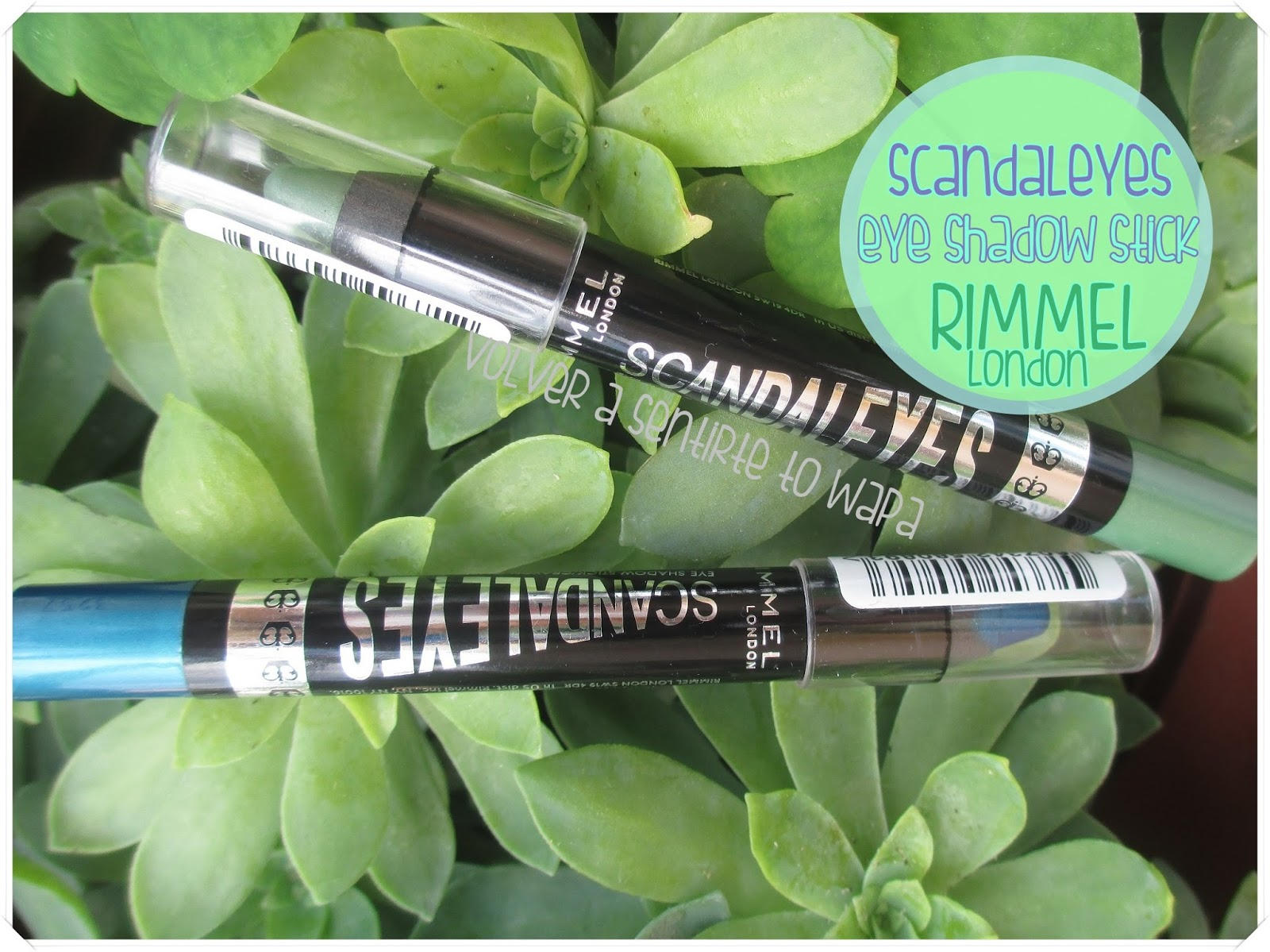 Scandaleyes Eye Shadow Stick de Rimmel London