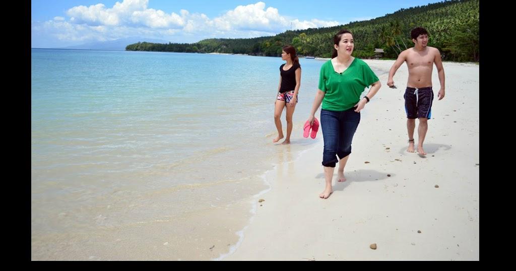 Whitehaven beach resort gumasa glan sarangani province