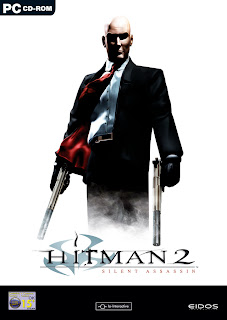 Hitman 2: Silent Assasin Pc