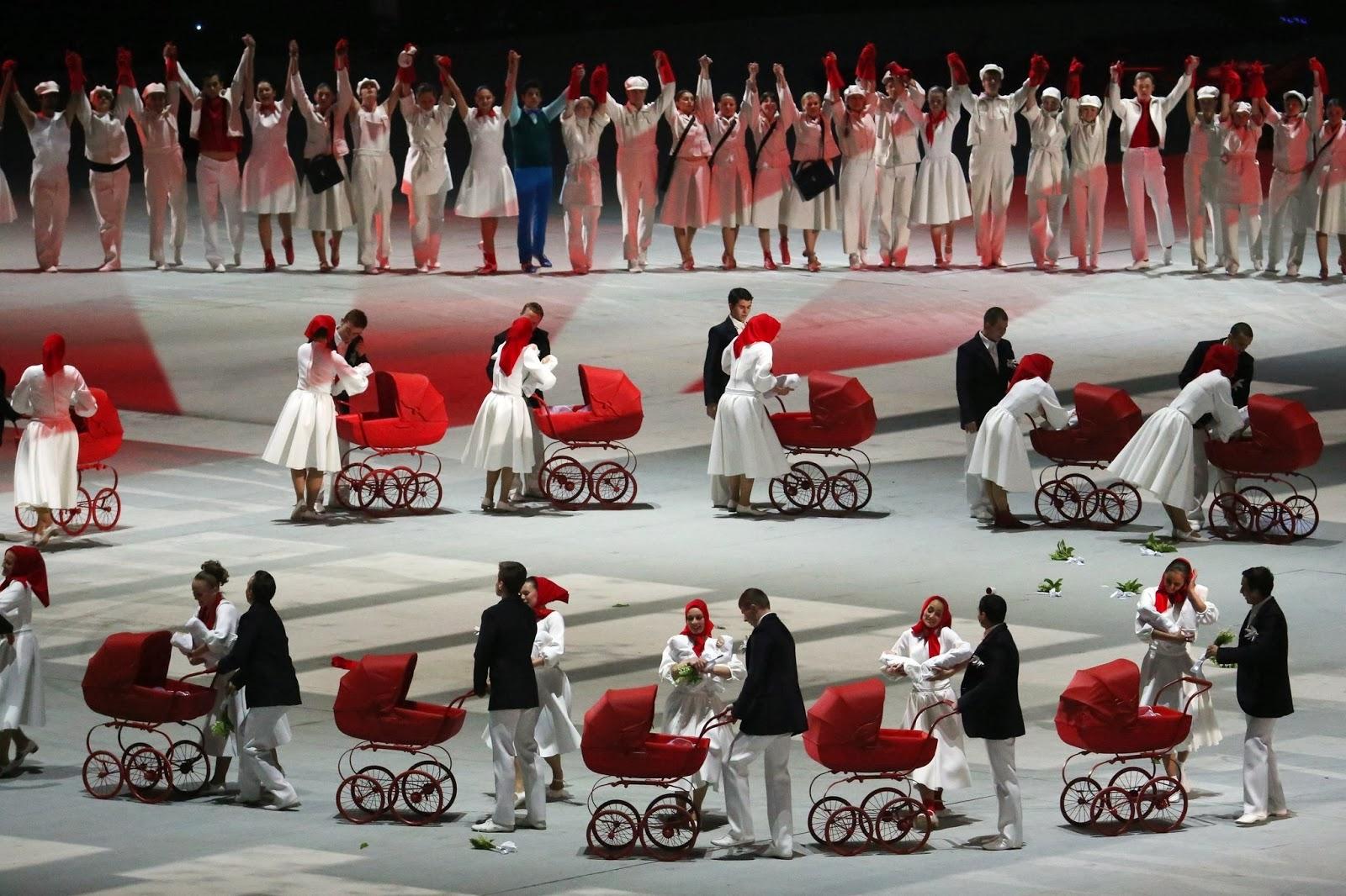 baby boomers,sochi olympics, olympics 2014