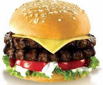 Resep membuat daging burger dengan mudah dan praktis