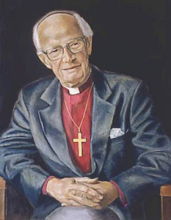 Bishop Bo Giertz