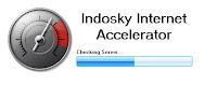 Indosky Internet Accelerator